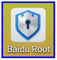 Baidu Root на андроид