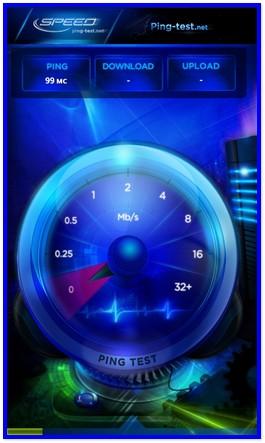 Speedtest net by Ookla - Глобальная проверка скорости