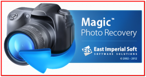 Программа Magic Photo Recovery