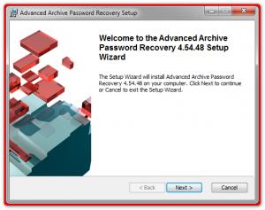 Как подобрать пароль на архив