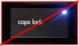 Как выключить клавишу CapsLock