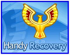 Handy Recovery русская версия