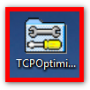 Программа для увеличения скорости интернета TCP Optimizer