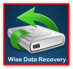 Утилита для восстановления данных Wise Data Recovery