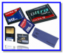Переносим файл более 4 ГБ на карту памяти