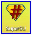 SuperSU для управление правами суперпользователя