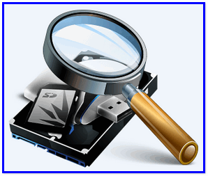 Верните данные на ПК и флешке