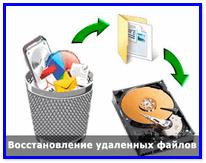 Восстановление данных на компьютере или карте памяти