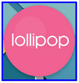 Андроид 5.0 или Lollipop