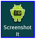 Program for creating screenshots