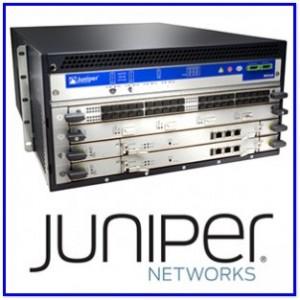 Configuring Juniper