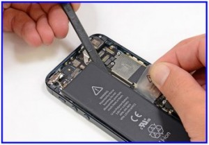 Independent repair iPhone