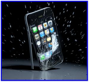 Smartfone Iphone