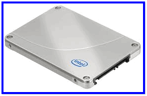 Внешний жесткий SSD диск