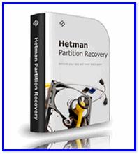 Программа Hetman_Partition_Recovery