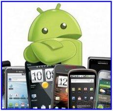 Android - самая настраиваемая операционная система