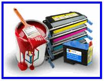 Заправка картриджей принтеров