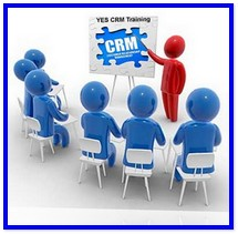 Потребители системы CRM