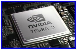 Процессор Tegra