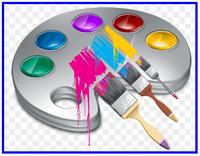 Лучшие графические редакторы для рисования