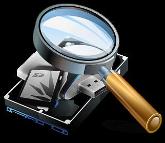 Восстановление данных на винчестере ПК