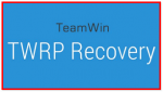 Установка cwm recovery через odin