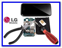 Запчасти для смартфонов LG