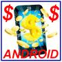 Деньги за установку приложений на Андроид без вложений
