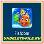 Игра Fishdom на Андроид