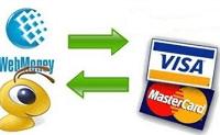 WMR на карту для обналичивания денег