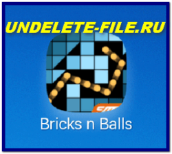 Bricks n balls on Android