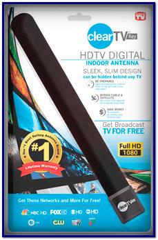 Антенна HDTV