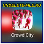 Игра Crowd City на Андроид