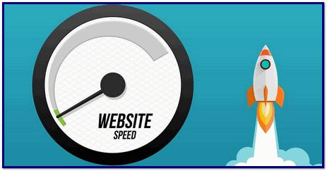Сайты будут очень быстро работать